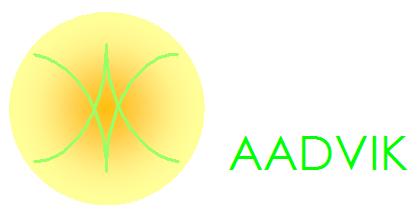 Aadvik logo